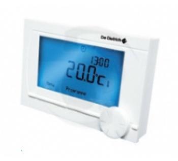 Модулирующий программируемый термостат (проводной) AD 289